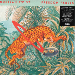 Nubiyan Twist - Freedom Fables (2LP)
