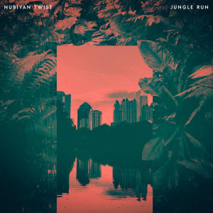 Nubiyan Twist - Jungle Run (2LP)
