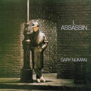 Numan,Gary - I,Assassin