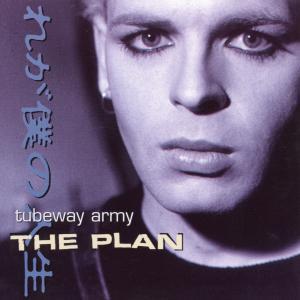 Numan,Gary - The Plan