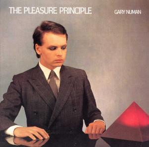 Numan,Gary - The Pleasure Principle (Remastered)
