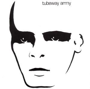 Numan,Gary - Tubeway Army