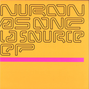 Nuron / As One - La Source [full colour inner + outer sleeve / 180