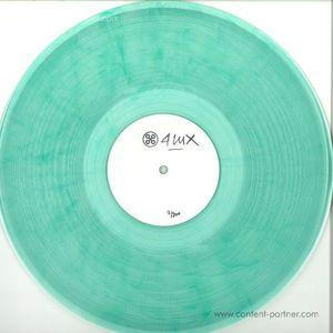 Ny Stomp - I Feel It Comin On (ft. Matthew Kirkwood