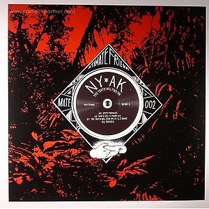 Ny*ak - The Truth Will Find You (Repress)