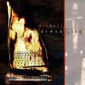 Nyman,Michael - Live