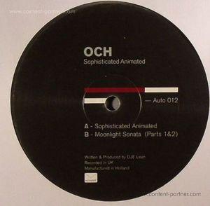 OCH - Sophisticated Animated