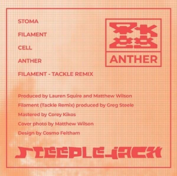 OK EG - Anther EP (Back)