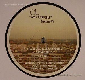 OL - Save and Protect EP