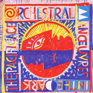 OMD (Orchestral Manoeuvres In The Dark) - Pacific Age