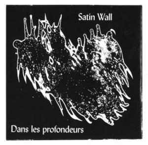 ORGANIZED PLEASURE / SATIN WALL - TROPICAL STUMBLE / DANS LES PROFONDEURS (Back)