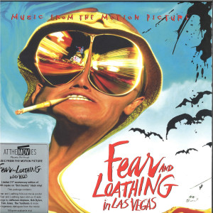 OST / Various Artists - Fear And Loathing in Las Vegas (Standard Edition)