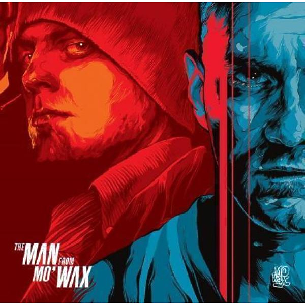 OST / Various Artists - The Man From Mo' Wax (2LP)