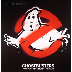 OST / Various - Ghostbusters
