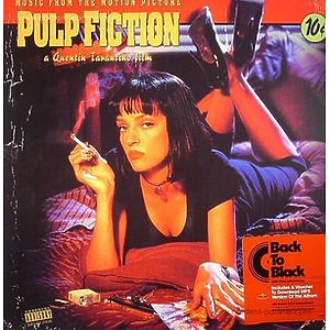 OST / Various - Pulp Fiction