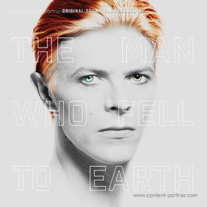 OST / Various - The Man Who Fell To Earth (2LP)