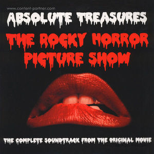 OST - The Rocky Horror Picture Show (LP)