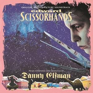 OST/Elfman,Danny (Composer) - Edward Scissorhands