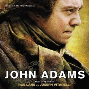 OST/Lane,Rob & Vitarelli,Joseph - John Adams