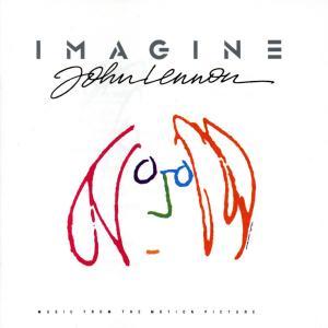 OST/Lennon,John - Imagine (The Movie)