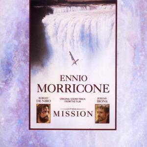 OST/Morricone,Ennio - Mission