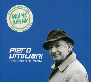 OST/Piero Umiliani - Deluxe Edition