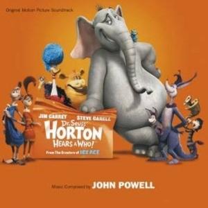 "OST/Powell,John (Composer) - Horton h""rt ein Hu!"