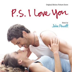 OST/Powell,John (Composer) - P.S.Ich liebe dich