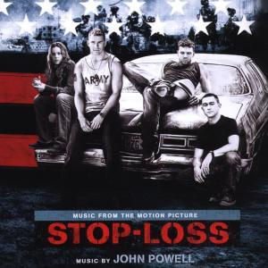 OST/Powell,John (Composer) - Stop Loss