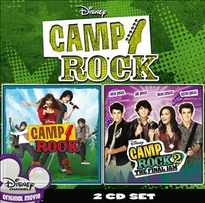 OST/Various - Camp Rock 1+2