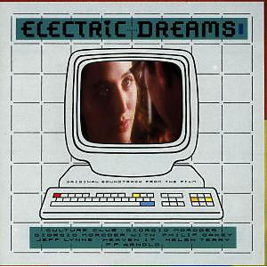 OST/Various - Electric Dreams