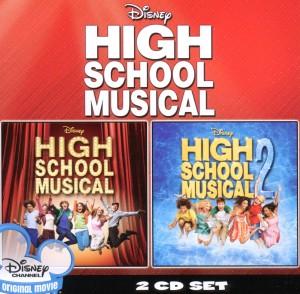 OST/Various - High School Musical 1+2