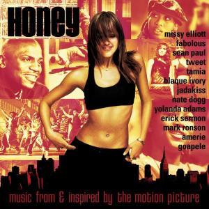 OST/Various - Honey
