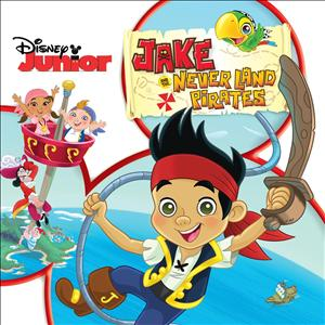 OST/Various - Jake And The Neverland Pirates