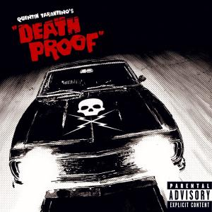 OST/Various - Quentin Tarantino's Death Proof
