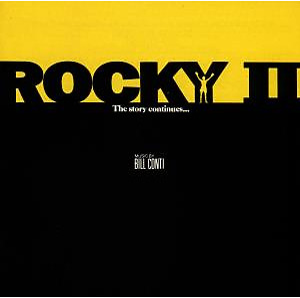 OST/Various - Rocky 2