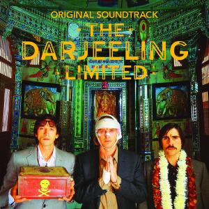 OST/Various - The Darjeeling Limited