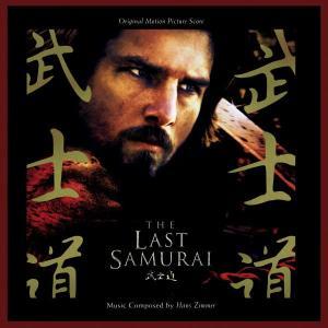 OST/Zimmer,Hans (Composer) - The Last Samurai