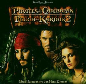 OST/Zimmer,Hans - Fluch Der Karibik 2