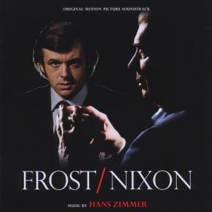 OST/Zimmer,Hans - Frost/Nixon