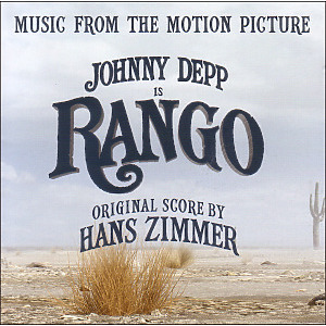 OST/Zimmer,Hans - Rango-Music From The Motion Picture