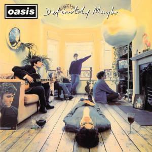Oasis - Definitely Maybe 25 (Ltd. Yellow Coloured 2LP)