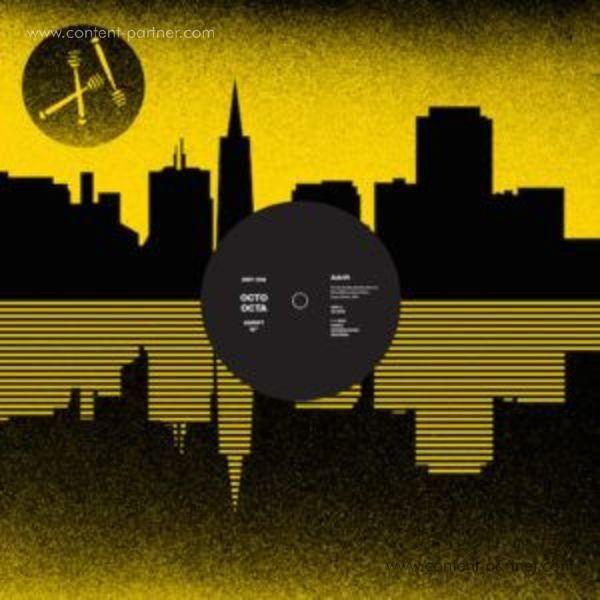 Octo Octa - Adrift (Dorisburg / Avalon Emerson Remixes)