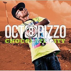Octopizzo - Chocolate City