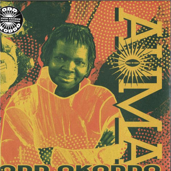 Odd Okoddo (Olith Ratego/Sven Kacirek) - Auma