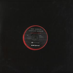 Odd Oswald & Stephan Barnem - Horror Haus (Incl. Jensen Interceptor Remix)