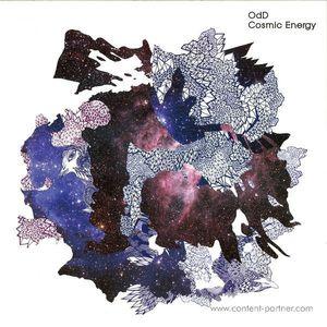 Odd - Cosmic Energy EP (Vinyl Only)