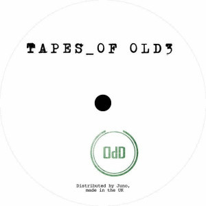 Odd - Tapes Of Old 3
