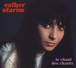 Ofarim,Esther - Le Chant Des Chants