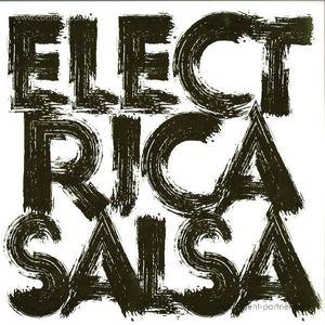 Off Feat. Sven Väth - Electrica Salsa, Rmxs By Henrik Schwarz, Roman Flü